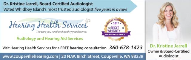 Hearing Health Ad