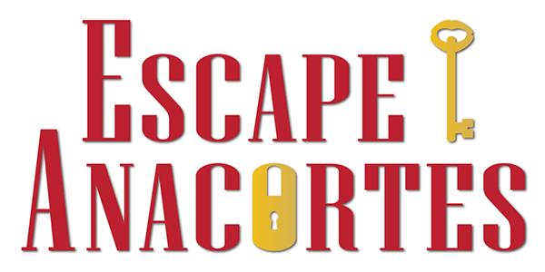 Escape Anacortes Logo
