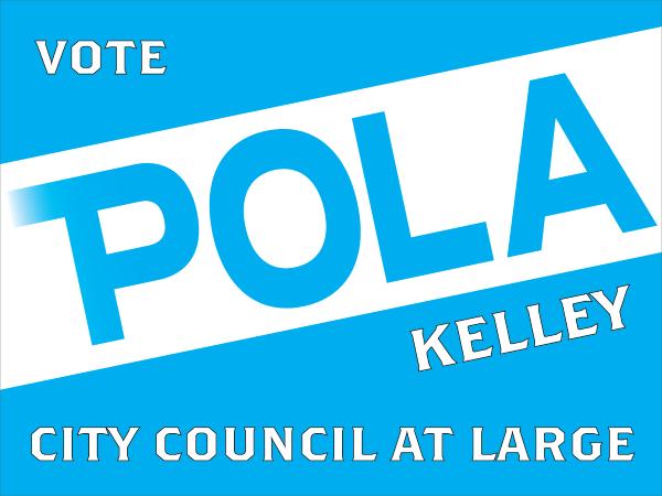 Political Logo