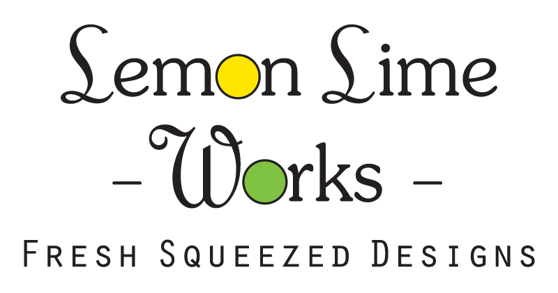 Lemon Lime Works Logo